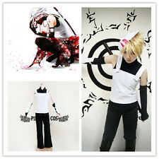 Naruto Cosplay Anbu Hatake Kakashi はたけ カカシCosplay Costume Suit Anime Cosplay