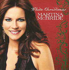 White Christmas, Martina McBride, New Extra tracks