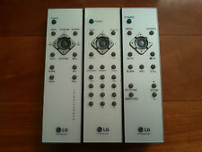 Genuine LG Projector  Remote controls