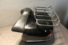 Yamaha V-Star Scooter Touring Universal ?? Trunk Topcase No Key