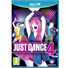Just Dance 2015 (Nintendo Wii U, 2014)