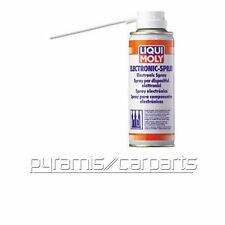 NEU 1x Liqui Moly 3110 Electronic-Spray Kontaktspray 200ml (€9,98/100 ml)