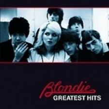 "BLONDIE ""GREATEST HITS"" CD NEUWARE"