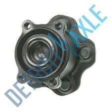 New Rear Wheel Hub and Bearing Assembly for Nissan 2007-13 Altima & 09-14 Maxima