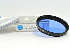 HASSELBLAD LIGHT BALANCE FILTER/50 CB12 -1,5 3,5X ( 50288 ) NUOVO/NEW