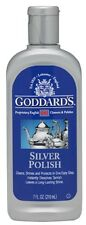 Northern Lab-Goddard's 707184 Goddard's Long Shine Silver Polish