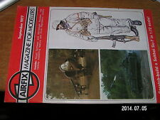 Airfix Magazine for Modellers September 1977 Murat's Kingdom Sukhoi SU7