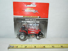 Case IH MX240 Red Horse Pulling Tractor By SpecCast 1/64th Scale