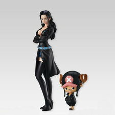 Bandai Super One Piece Styling Movie Film Gold 02 Nico Robin & Chopper Figure