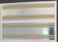 Carlton Raleigh seat tube stripes