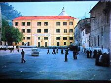 PIEVE DI TECO - CASERMA MANFREDI - CARTOLINA VIAGGIATA 1971