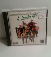James Galway and the Chieftains - In Ireland (CD, 1987, RCA)