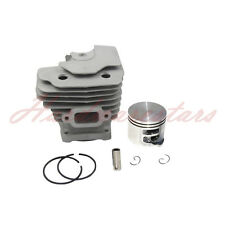 CYLINDER PISTON KIT 47MM BORE FOR STIHL MS362 MS362C CHAINSAW OEM#1140 020 1200