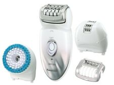 Panasonic Exfoliation System |ESED64| with Foaming and Epilator