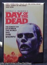 "Day of the Dead Movie Poster 2"" X 3"" Fridge Magnet. Romero Classic Zombie Movie"