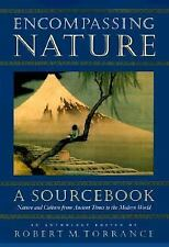 Encompassing Nature: Nature and Culture from Ancient Times to the Modern World,