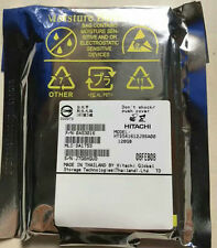 "Brand New Hitachi 2.5"" SATA 120GB HTS541612J9SA00  5400RPM Internal Hard Drive"