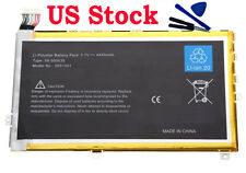 """for Amazon Kindle Fire HD 7"""" X43Z60 Battery-L Pack Lithium Polymer S2012-001-d"""