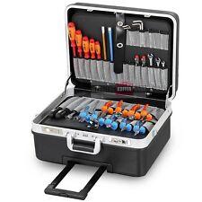Caja de herramientas Hepco Becker - Trolley para herramientas Basic vacía
