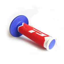 PRO GRIP 788 LTD EDITION MX OF NATIONS GRIPS BLUE/RED/WHITE YAMAHA YZ125 YZ250