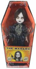 Living Dead Dolls Series 30 The MADAME  mint in casket