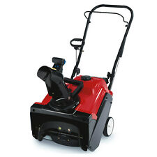 Toro Power Clear 518 ZR 18 in. Single-Stage Gas Snow Blower recoil start 99cc