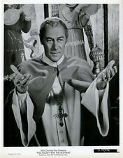 REX HARRISON THE AGONY AND THE ECSTASY 1965 VINTAGE PHOTO ORIGINAL #12