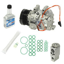 BRAND NEW AC COMPRESSOR INSTALL KIT 2007-2011 HONDA CIVIC 1.8  4918