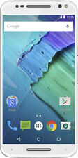 Motorola - Moto X Pure 4G with 32GB Memory Cell Phone (Unlocked) - Bamboo