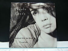 CAROLE LAURE Anybody with the blues 8772807