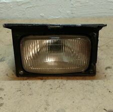 1978 Kawasaki Invader 440 Headlight Glass