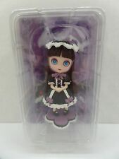 Blythe Belle ~ Cassandra Black ~ Miniature Doll Figure By Takara Tomy