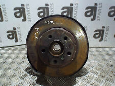 BMW X5 3.0 DIESEL SPORT AUTOMATIC 2005 DRIVERS SIDE REAR HUB WITH ABS