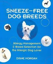 Sneeze-Free Dog Breeds: Allergy Management & Breed Selection for the A-ExLibrary
