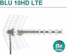 Kit Fracarro Antenna BLU10HDLTE(217909)-AMPLI.MAP106(223122)-PARTITORE ADS (DP3)