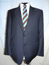 CANALI -ITALY CLASSIC ELEGANT FAINT CHECK WORK/DRESS JACKET/BLAZER UK 44 EU 54