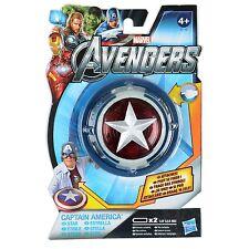 Marvel avengers captain america star poitrine light up dress up