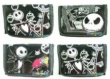 12 pcs The Nightmare Before Christmas children folding wallet purses gift bags