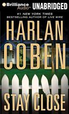 Stay Close by Harlan Coben (2012 Paperback)