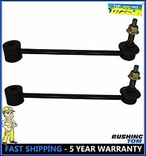 05-10 Jeep Commander Grand Cherokee (2) Rear Stabilizer Sway Bar Links