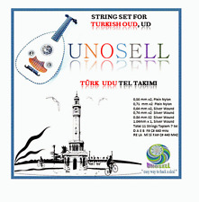 STRING SET  FOR TURKISH  OUD  UD   NEW !!!!!!!!!!!!!!!!!!!!!!!!!!!!!!!!!!!!!!!!
