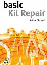 Basic Kit Repair Learn to Use Set Up Bass Guitar Drums Amps PA Music Book