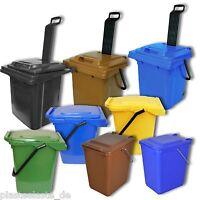 SULO Vielzweckbehälter, Spielzeugkiste, Aufbewahrung, Mülleimer, Mülltrennung