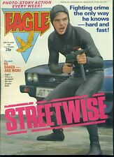 EAGLE British weekly comic book November 20, 1982 VG+