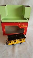 TRIANG R621 RAILWAY COACH FOR STEPHENSON'S ROCKET DESPATCH EXCELLENT BOXED