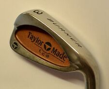 TaylorMade Burner LCG 3 Iron R-80 Graphite Bubble 2 Shaft