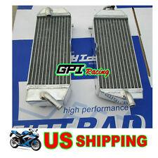 radiator Yamaha YZ450F YZF450 03-05 / WR450F WRF450 03-06 04 2005 2004 2003