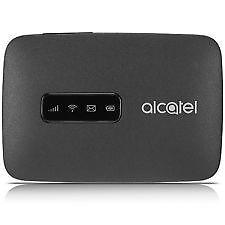 Unlocked Alcatel MW40CJ 4G MiFi WiFi Device GSM ALL OPEN Voda Airtel Aircel Jio