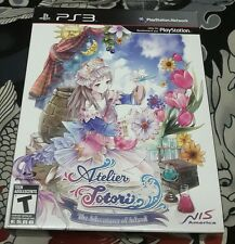 Atelier Totori Premium Edition (Sony PlayStation 3, 2011)