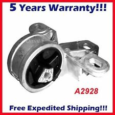 S593 Fit 2001-07 Chrysler Town & Country 3.3L 2WD Front Left Engine Motor Mount